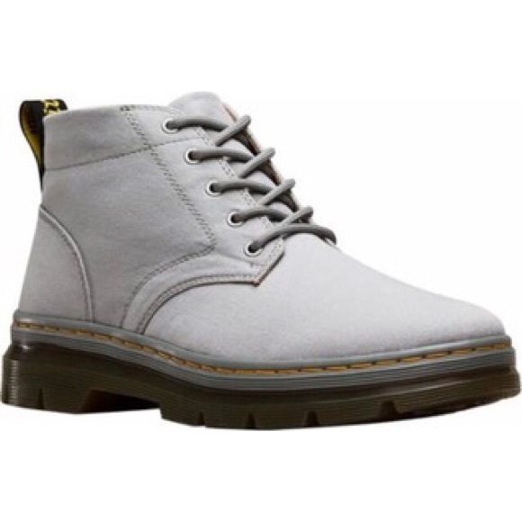 limpid in sight shop for original save up to 80% Dr. Martens Bonny Canvas Chukka Boots